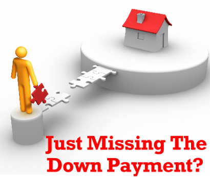 Purchase your home now with 25% down payment assistance!