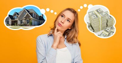 Misconceptions About Down Payments
