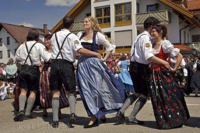 A Texas Celebration of German Heritage