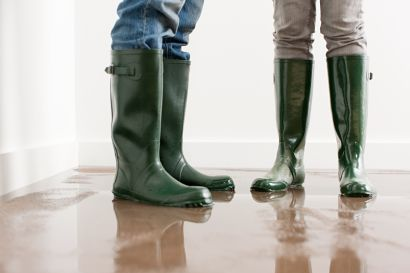 protect your home from flood