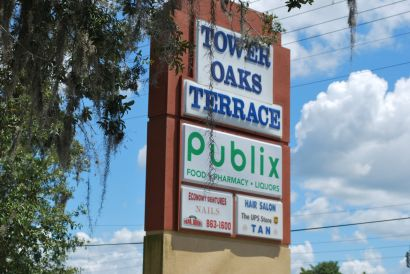 Tower Oaks Lease Space
