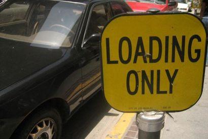 Free Parking Tip