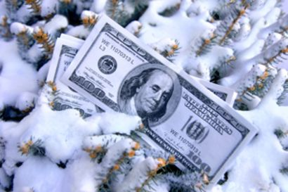 Forget Spring – Winter Listings Get the Big $$