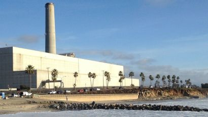Carlsbad Power Plant