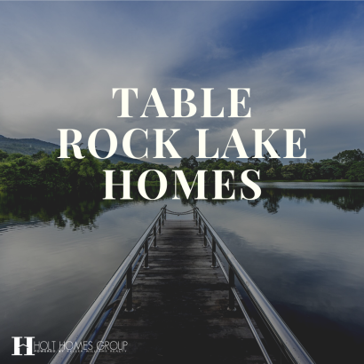 Table Rock Lake Homes