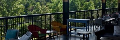 The Essential Guide to Outdoor Dining in Loudoun–10 Al Fresco Dining Destinations
