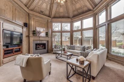 NEW LISTING | 5224 Longvue Drive Frisco, Texas