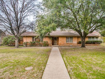NEW LISTING | 1505 Francis Street Carrollton, Texas