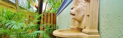 WILTON MANORS. 2 BEDROOMS /  2.5  BATHROOMS TOWNHOUSE FOR SALE