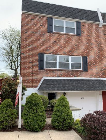 New Price for this Awesome, Large Roxboro Duplex