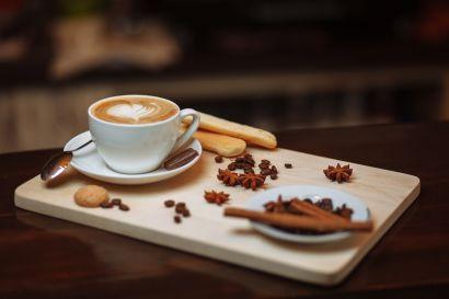 LST Favorite Coffee & Tea Houses