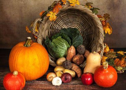 Thanksgiving Recipes