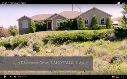 5353 E Skidmore Drive