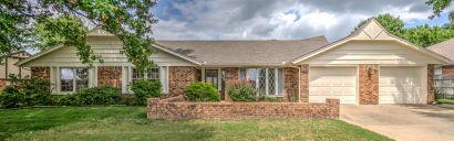 2564 Georgetown Dr., Bartlesville, Oklahoma