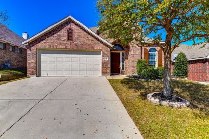 Just listed in Fort Worth