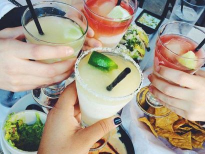 Sip and save for National Margarita Day in DFW by Guide Live