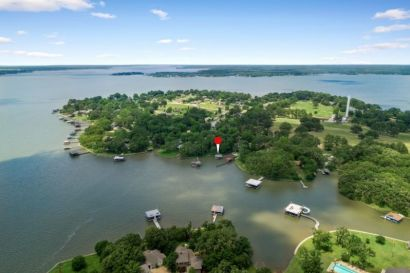 Just listed in Star Harbor