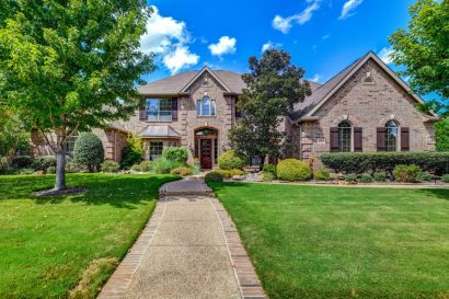 Open House, Saturday, September, 14th 1-3pm 2205 Roadrunnder Drive, Flower Mound