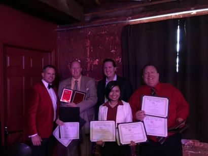 Triple Gold Award Winning Keller Williams Team