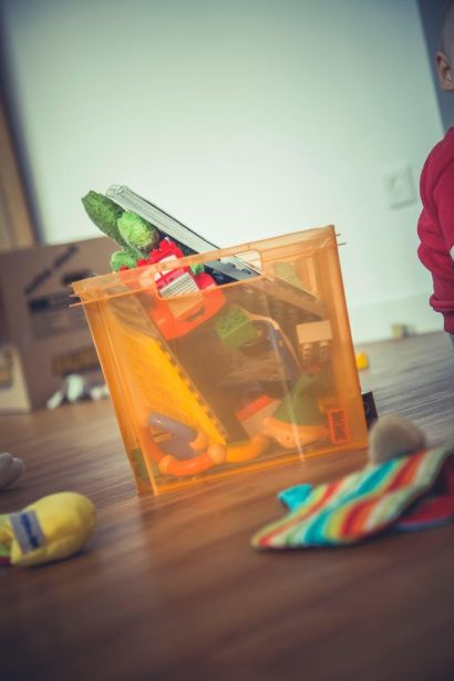 Tips to Tackle Primary Areas of Clutter in Your Home