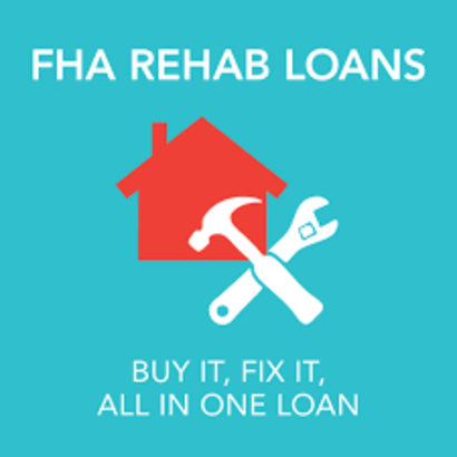 Renovation Loans – Not just for the TV flippers!