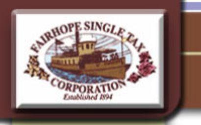 Fairhope Single Tax isn't the Boogie Man