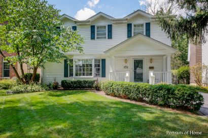 Welcome to 772 Pleasant Avenue | Glen Ellyn