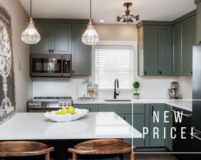 New Price! 595 Duane Street Unit 2A | Glen Ellyn