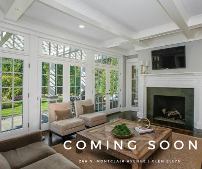Coming Soon! 266 N. Montclair Avenue | Glen Ellyn