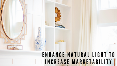 Enhance Natural Light for Improved Seasonal Interior Lighting