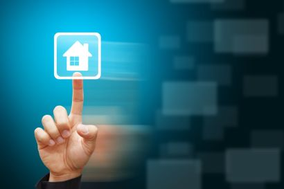 9 Ways A Smart Home Can Improve Your LIfe