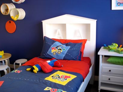 Wall To Wall Trends: Designing And Decorating For Your Children's Room