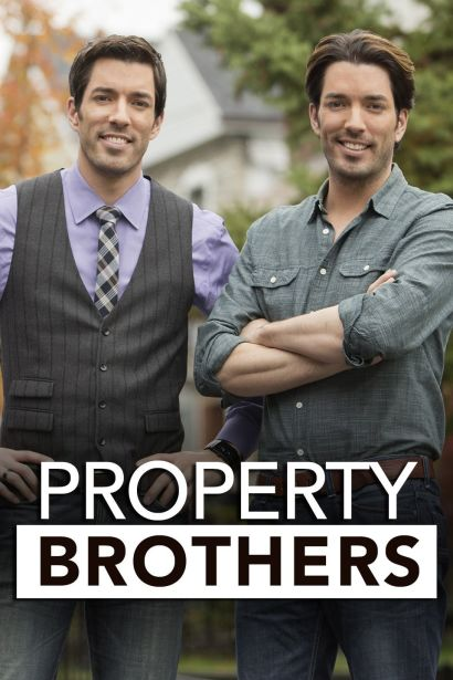 Property Brothers in Seattle.