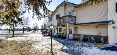 Charming One Level Home in Coon Rapids