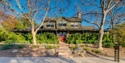 JUST LISTED in Ojai!