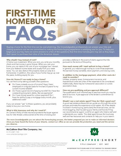 Buy Home and Build Equity