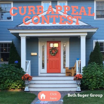 Curb Appeal Contest