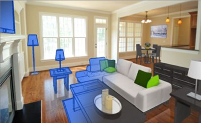 STAGING: Preparing to Sell