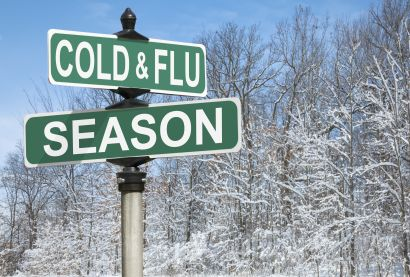 Survive Cold and Flu Season
