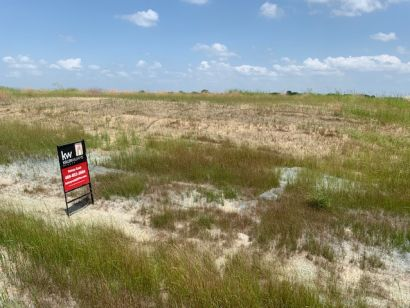 Carter Landing – 6 one acre lots FOR SALE!