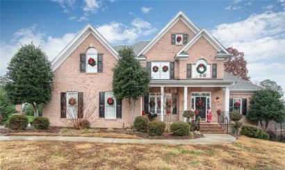 1343 Crooked Stick Drive, Rock Hill SC 29730