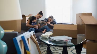Looking to buy a home without great credit?