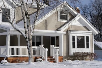 3 Likely Winter Real Estate Market Trends You Can't Ignore