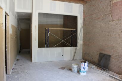 KW SEGUIN PURCHASES DOWNTOWN SEGUIN BUILDING, METICULOUSLY RESTORES IN PREPARATION FOR GRAND OPENING