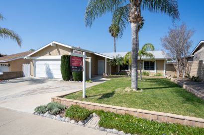 OPEN HOUSE: 4631 Via De La Luna, Yorba Linda CA 92886