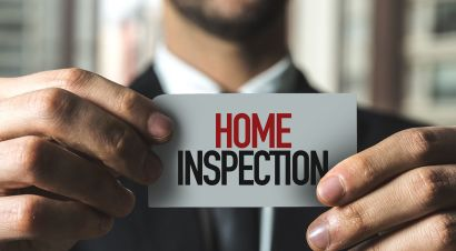 10 Common Home Inspection Concerns