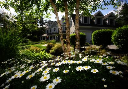 Prepping Your Home for the Summer