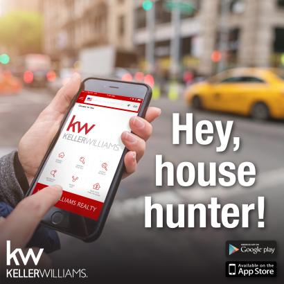 KW Mobile App