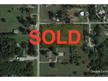 SOLD – Land off 128th in BA