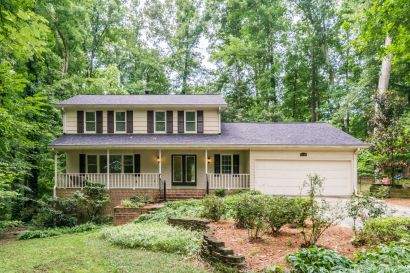 New Listing & Open House Sunday August 4th 2-5pm 1137 Fairfield Dr Marietta, GA 30068